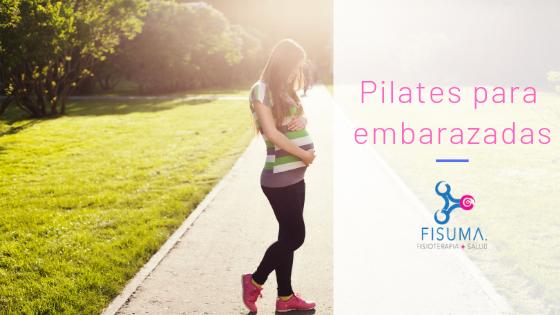 Pilates durante el embarazo: Todo lo que necesitas saber