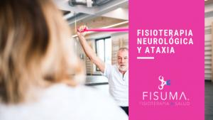 Tratamiento de la ataxia con fisioterapia neurológica