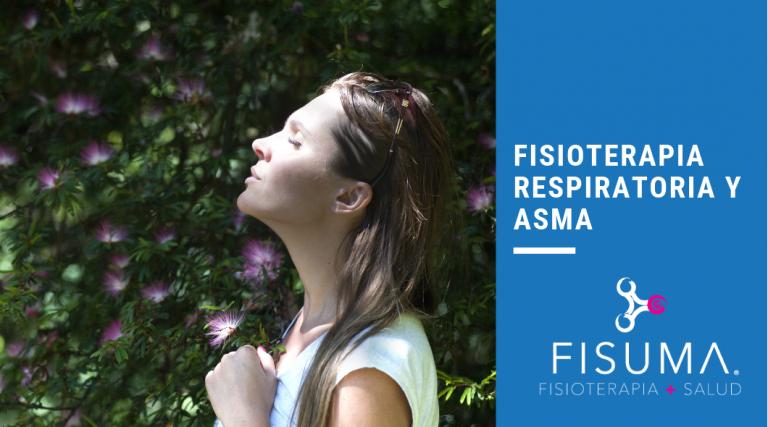 Fisioterapia Respiratoria y Asma