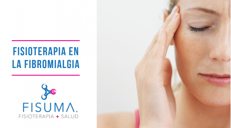 Fisioterapia en la Fibromialgia