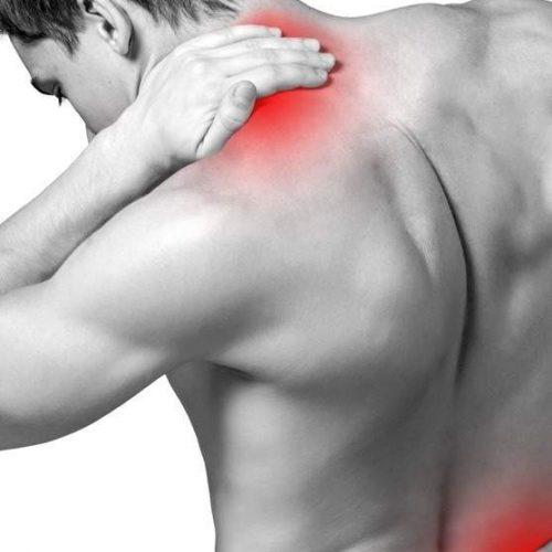 Dolor de espalda y lumbar. Tratamiento de fisioterapia traumatológica en Málaga. Clínica FISUMA