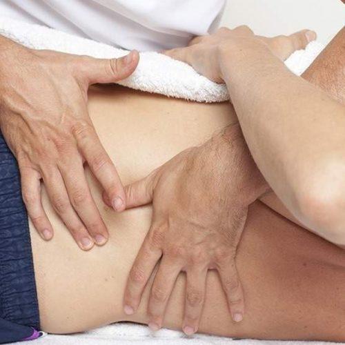 Tratamiento de Osteopatía en Málaga. Clínica FISUMA Osteopatía